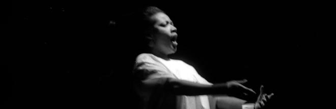 Christiane Eda-Pierre, soprano venu de l'Outre-Mer