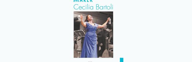 Élégie poétique à Cecilia Bartoli