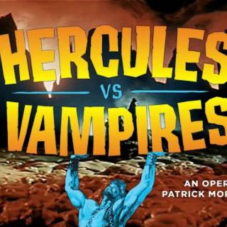 Hercules vs Vampires