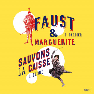 Faust et Marguerite