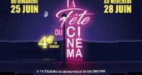L'Opéra Bastille fait son cinéma