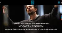 Le Requiem de Mozart conclut le 50e Festival de Saint-Denis