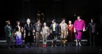 L'Erismena de Cavalli au Festival d'Aix-en-Provence ou l'air des étoiles