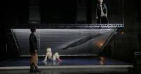 Erismena, un labyrinthe sensuel et amoureux à Versailles