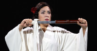 Maria José Siri, 2ème chanteuse de l'histoire à interpréter les 2 versions de Madame Butterfly
