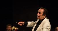 Charles Dutoit reçoit la Médaille d'or de la Royal Philharmonic Society