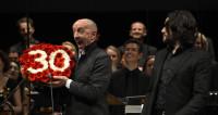 Pour ses 30 ans, Le Concert Spirituel compose son opéra imaginaire au TCE