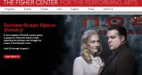 Création aux USA d'un opéra de Dvořák