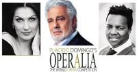 Adela Zaharia et Levy Sekgapane remportent le Concours Operalia 2017
