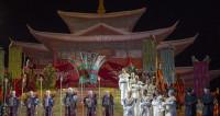Turandot tout en contrastes au Festival Puccini de Torre del Lago