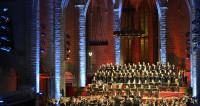 Daniel Kawka porte le Requiem de Verdi à la Chaise-Dieu