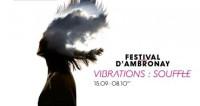 Un Souffle nouveau fait vibrer le Festival d'Ambronay 2017