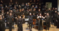 Prenant et surprenant Requiem de Mozart par Currentzis au Septembre Musical de Montreux