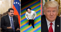 Venezuela & USA : la musique se rebelle contre les gouvernements