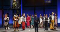 Trilogie Figaro à Genève : L'ingénieux et absurde Barbier de Séville