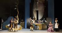 Trilogie Figaro à Genève : audacieuses, précises et sensibles Noces