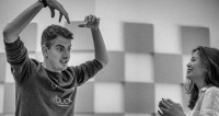 Philippe Jaroussky inaugure les Masterclasses de son Académie à La Seine Musicale