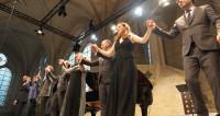 La fine fleur française du récital rayonne à Royaumont