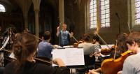 Symphonie lyrique à Royaumont