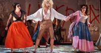 Don Giovanni à Nancy, la séduction à l'état pur