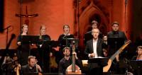 Charpentier et l'Italie : polyphonies spatialisées à Ambronay