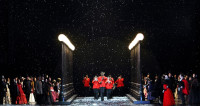 La Bohème s'installe chaudement au Royal Opera House