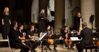 Le Poème Harmonique de Vincent Dumestre fait trembler le Festival d'Ambronay