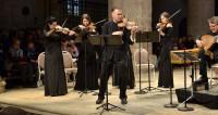 Les Quatre Saisons de Vivaldi clôturent le Festival d'Ambronay