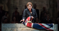 Un puissant War Requiem pour ouvrir la saison de l'Opéra de Lyon