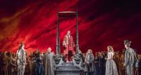 Flûte enchanteresse au Royal Opera House