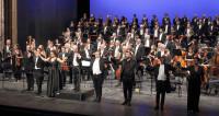 La Favorite à Marseille, Donizetti à la faveur du concert