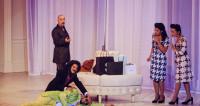 Hommage aux docteurs & médecins (à l'Opéra) : Despina doctoresse