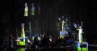 Kein Licht à l'Opéra Comique, un