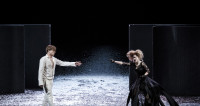 Noces débridées à l'Opéra national du Rhin