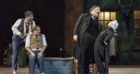 Falstaff à Bastille : les cornes d'abondance