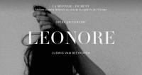 Leonore de Beethoven à La Monnaie, originale et fidèle