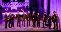 Messe de Machaut aux Concerts d'automne de Tours : originelle et originale