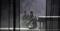 Mozart, Salieri, Pouchkine et Onéguine au défi à Lyon