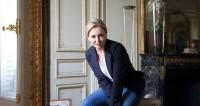 Karine Deshayes fait reluire La Monnaie par l'écrin des salons