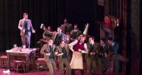 Fantastiques Contes d'Hoffmann à l'Opéra de Saint-Étienne