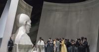 La Clémence pour Titus : le sacre des impératrices à Garnier