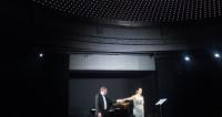 L'Instant lyrique de Vannina Santoni à l'Éléphant Paname