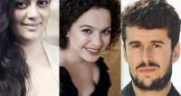 Caprices de Divas, joute musicale de la Royal Academy of Music depuis la Salle Gaveau