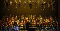 Tannhäuser et le splendide tournoi des chanteurs au Deutsche Oper de Berlin