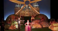 Don Quichotte chez la Duchesse, une comédie musicale baroque