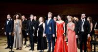 Gala Haendel de l'Académie Jaroussky à La Seine Musicale