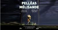 DVD de Pelléas et Mélisande par Benjamin Lazar : « Je ne pourrai plus sortir de cette forêt »