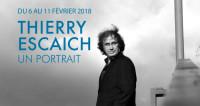 Le Festival Présences 2018 consacré à Thierry Escaich