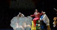 Ardent mariage de la virtuosité et de l'absurde avec La Cenerentola de Rossini à Lyon