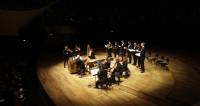 Une Forêt monteverdienne à la Philharmonie de Paris